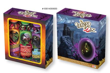 Wizard of Oz Gift Set