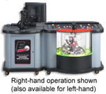 E-max Elite Right-hand operation