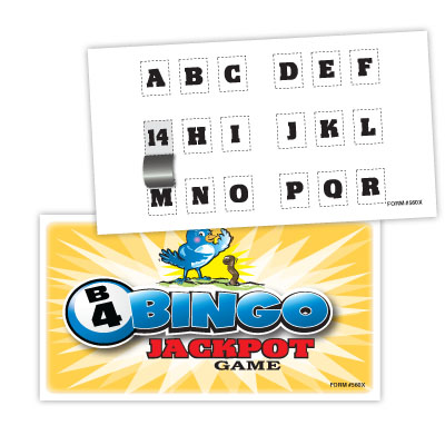 Fun Play With on-line Bingo games