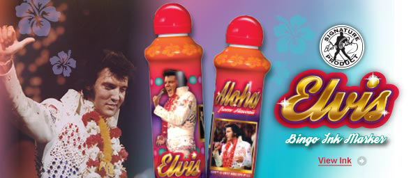 Aloha Elvis Ink Sleeves
