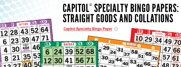 Capitol Specialty Paper