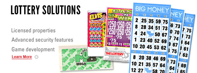 Lottery solutions